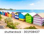 melbourne  australia   february ... | Shutterstock . vector #301938437