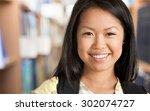 university  student  college... | Shutterstock . vector #302074727