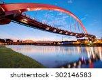 The Famous Rainbow Bridge Over...