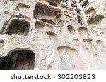 Longmen Grottoes  Longmen Cave...
