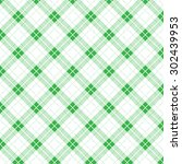 pattern square no.1   Shutterstock .eps vector #302439953