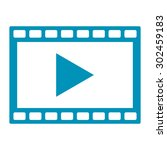 blue video  vdo  movie  media...