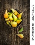 Fruit Background. Fresh Organi...