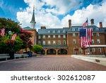 Market Square And City Hall  I...