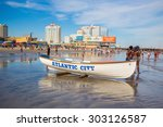 Atlantic City   New Jersey  ...