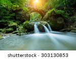 Hidden Mysteries Waterfall In...