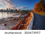 Stock photo  beautifulvancouver 303473957