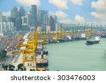 Singapore Cargo Terminal One O...
