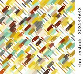 abstract background consisting... | Shutterstock .eps vector #303544643
