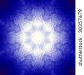 beautiful fractal pattern   Shutterstock . vector #30357679