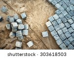 Pavement Rocks  Stones And...
