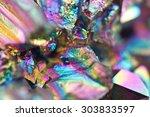 Multi Coloured Background...