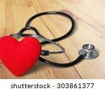 doctor.   Shutterstock . vector #303861377
