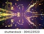 club vibes | Shutterstock . vector #304123523