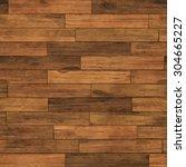 seamless parquet pattern... | Shutterstock . vector #304665227