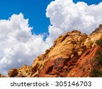 Red Rock Canyon Nevada Las Vegas