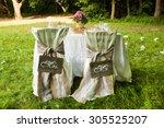 Wedding Decoration In Forest....