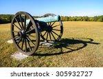 Chickamauga And Chattanooga...