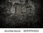 stone wall | Shutterstock . vector #305994503