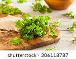 Organic Italian Flat Leaf...