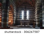 Interior Of San Pietro Church ...