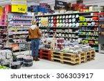 malmedy  belgium   july 27 ...   Shutterstock . vector #306303917