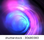 abstract blue background | Shutterstock . vector #30680383