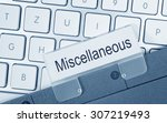 miscellaneous   folder with...