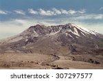 Mount Saint Helens In 1997  Mt...