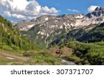 Colorado Rockies Outside Of...