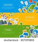environmental protection ...   Shutterstock .eps vector #307395803