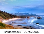 Cannon Beach Overlook From...