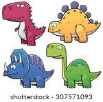 vector illustration of... | Shutterstock .eps vector #307571093