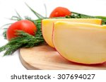 Edam Cheese With Fennel And...