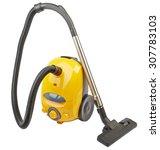Vacuum Cleaner Body Yellow...