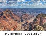 Arizona Grand Canyon North Rim...