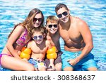 swimming.   Shutterstock . vector #308368637