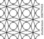 Abstract Geometric Seamless...