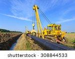 kalush  ukraine   august 30  ... | Shutterstock . vector #308844533