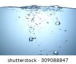 water | Shutterstock . vector #309088847