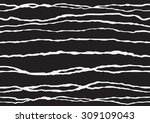wallpaper print white river... | Shutterstock .eps vector #309109043