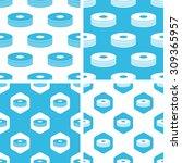 cd stack patterns set  simple...