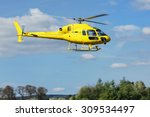 Helicopter Rescue  Yellow...