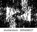 grunge texture.distress texture.... | Shutterstock .eps vector #309608027