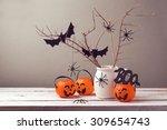 Halloween Holiday Celebration...
