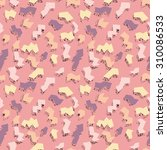 Seamless Pastel Pattern In...