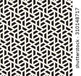 vector seamless pattern. modern ...   Shutterstock .eps vector #310148717