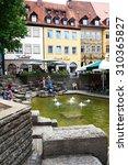 Bamberg  Germany   June 26 ...