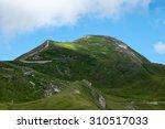 Grossglockner Highest Mountain...