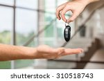 car. | Shutterstock . vector #310518743